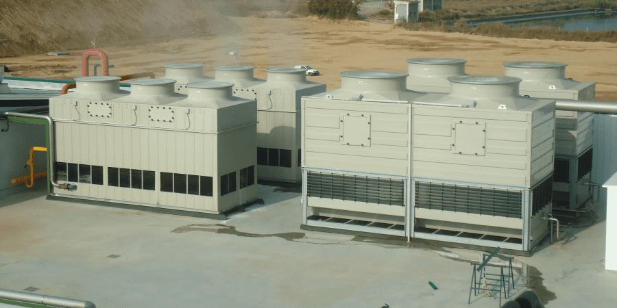 En el actual contexto económico, la refrigeración evaporativa reivindica el uso del agua como refrigerante natural