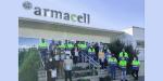 Armacell Iberia, celebra Armacell Day, un evento corporativo centrado en la sostenibilidad