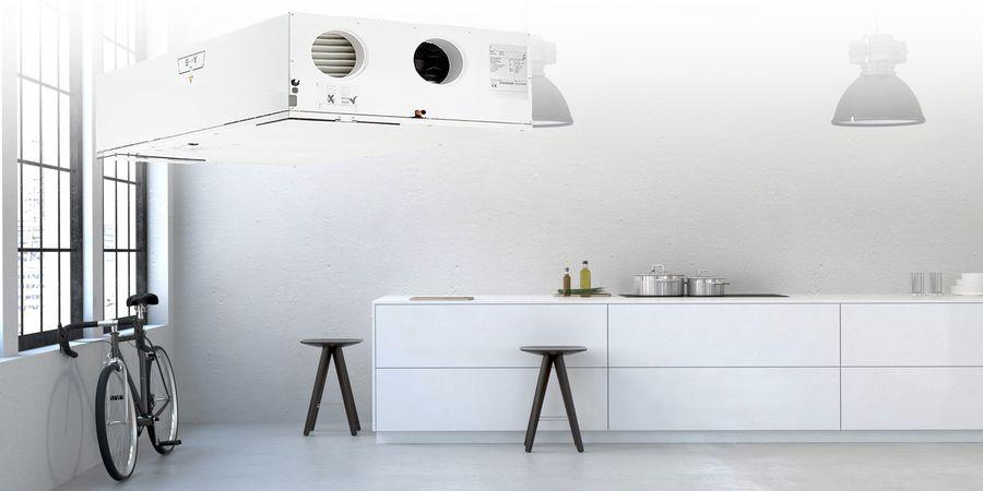 empresa ventilacion cluster iaq