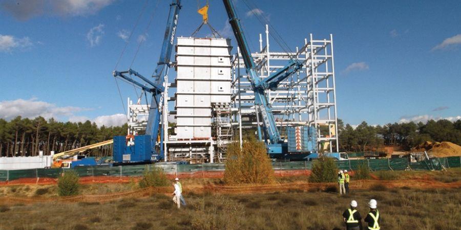 generacion electrica con biomasa