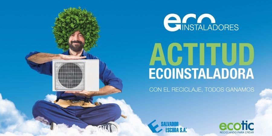 reciclaje aparatos aire acondicionado