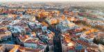 Europa promueve una política de renovación y rehabilitación de edificios para alcanzar la descarbonización en 2050