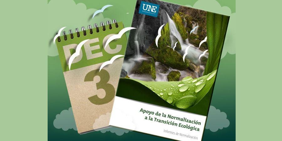 une reto transicion ecologica