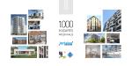 Las ventanas Passivhaus Ecoven plus de Inrialsa, con perfiles de PVC VEKA, ya han hecho posibles más de 1.000 casas pasivas