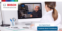 aula digital bosch