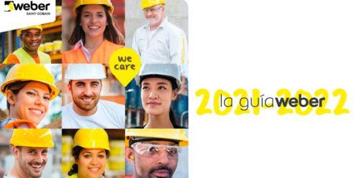 guia weber 2021