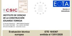 normativas sate evaluacion tecnica europea