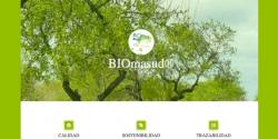 nueva web biomasud