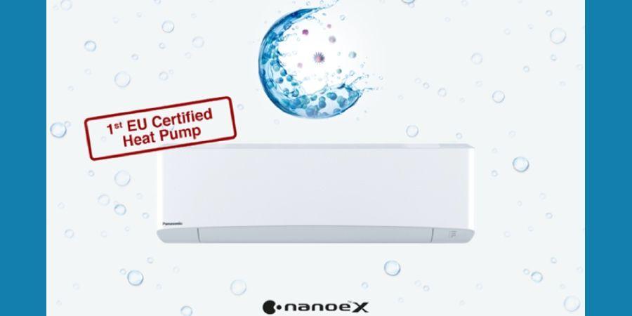 tecnologia nanoe x de panasonic