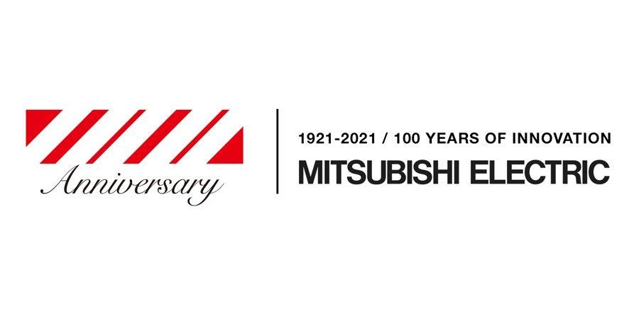 100 aniversario mitsubishi