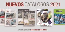 catalogos 2021 de standard hidraulica