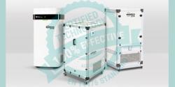 efectividad de los purificadores de aire sodeca