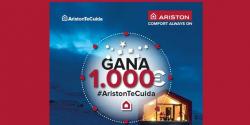 ariston sortea 1000 euros semanales