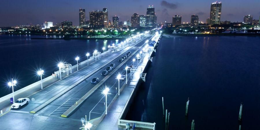 Nueva generación de lámparas Ledvance para un alumbrado público más eficiente