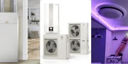Mercado de la climatización 2020: la ventilación residencial continúa su ascenso