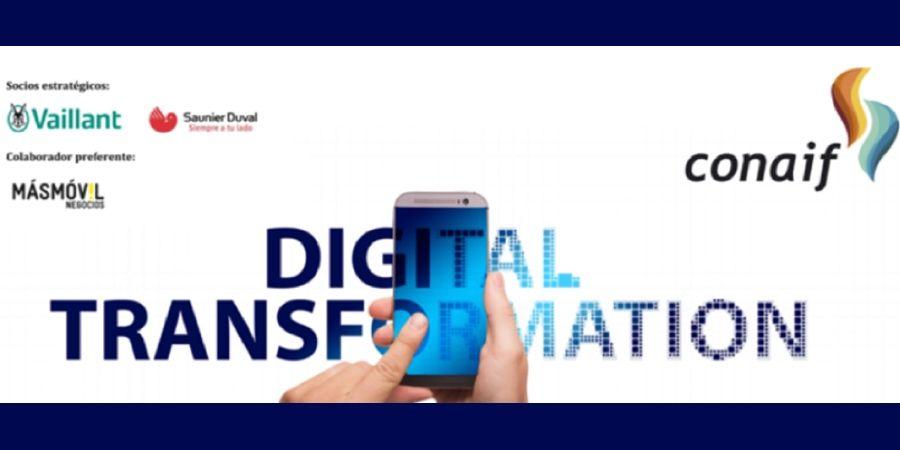proyecto de transformacion digital de conaif