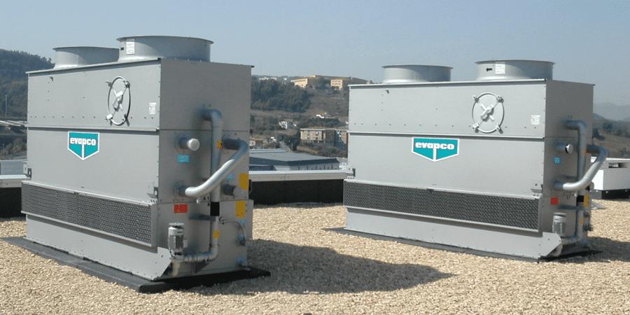 Cómo influye la refrigeración evaporativa en el ahorro energético y la protección medioambiental