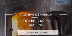 sustituir calderas de carbon agremia