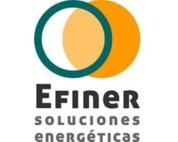 efiner logo