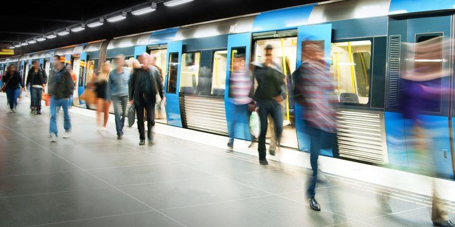 Webinar sobre la calidad del aire en las estaciones de transporte público