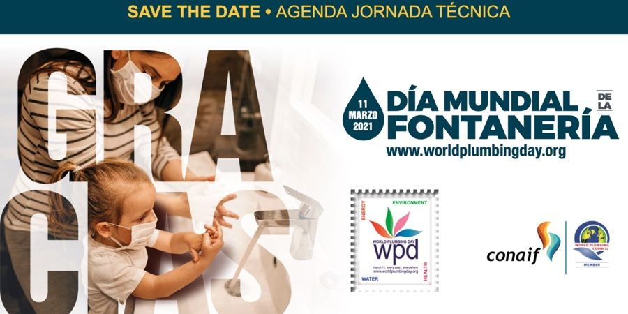 jornada dia mundial de la fontaneria
