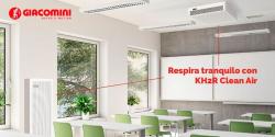 ventilacion giacomini kh2r clean air