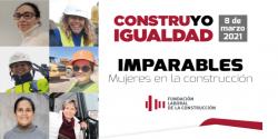 mujeres en la construcción 2020