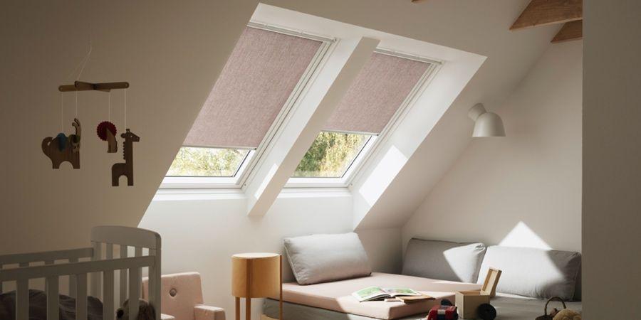 cortinas velux personalizacion de ventanas