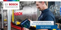 jornadas tecnicas operacion calderas industriales