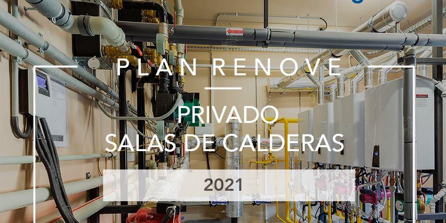 plan renove de salas de calderas 2021 madrid