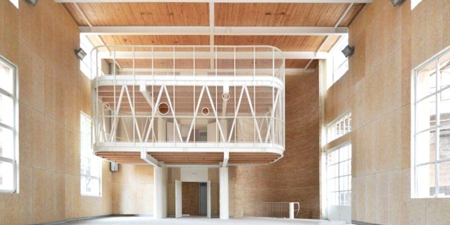 premio mapei arquitectura sostenible 2021