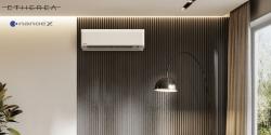 aire acondicionado etherea de panasonic