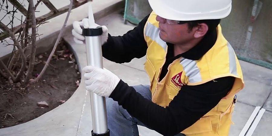 Nueva tecnología de poliuretano SIKA Purform® para un mayor rendimiento, sostenibilidad y seguridad