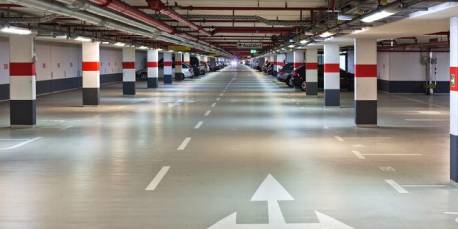 ventilación para garajes y ventilación integral de edificios