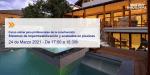 Webinar sobre Impermeabilizaciones y acabados en piscinas organizada por Master Builders Solutions