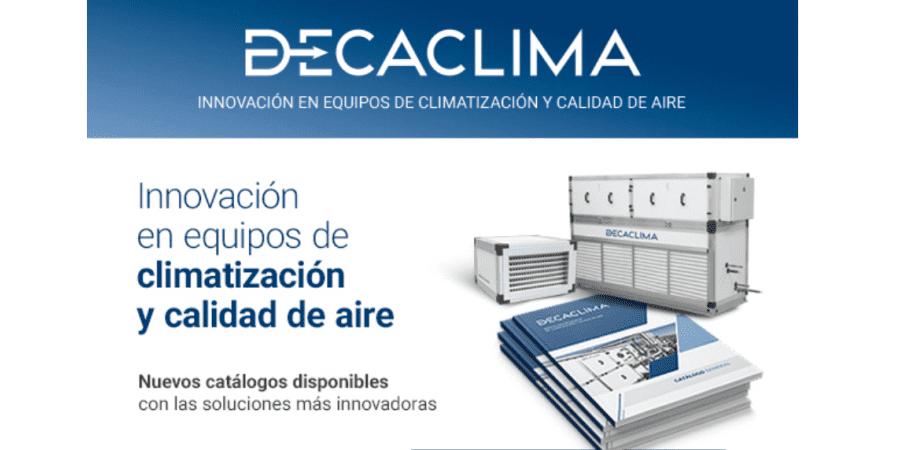 catalogo decaclima