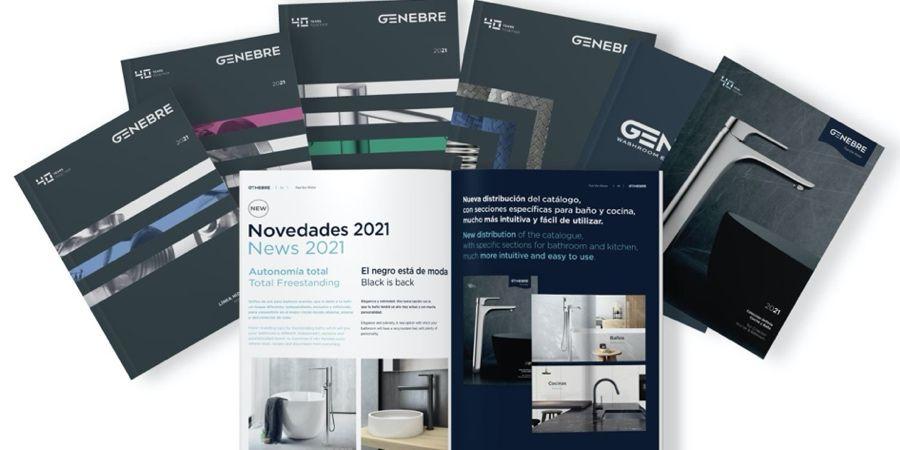 catalogos 2021 genebre