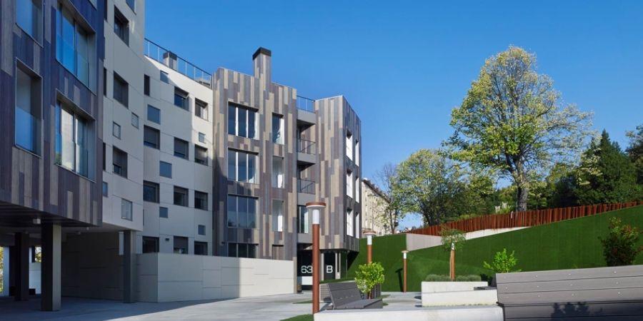 ROCKWOOL y GBCe, unidos en el compromiso con la edificación sostenible