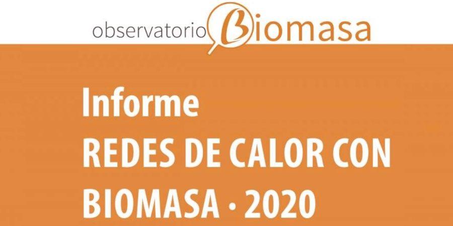 El Observatorio de la Biomasa contabiliza 433 redes de calor con biomasa en España