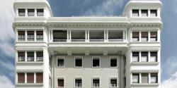 rehabilitacion sostenible de hoteles