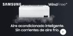 Samsung: la importancia de contar con un buen aire acondicionado en nuestros hogares y oficinas
