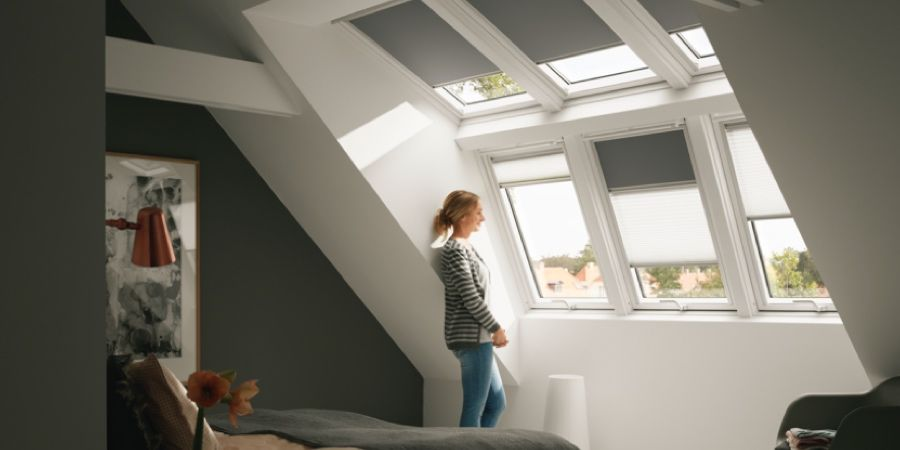 ventanas velux studio
