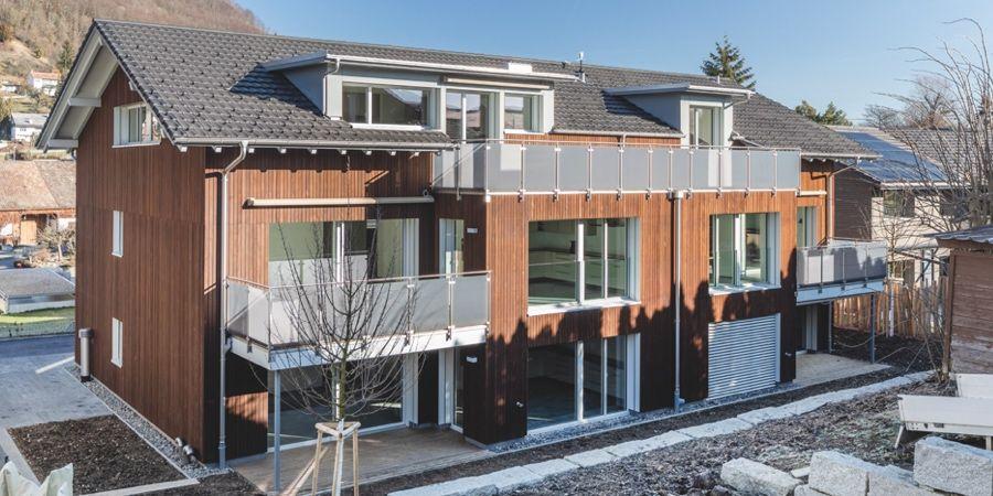 La ventilación de la vivienda es esencial para conseguir un ambiente interior saludable