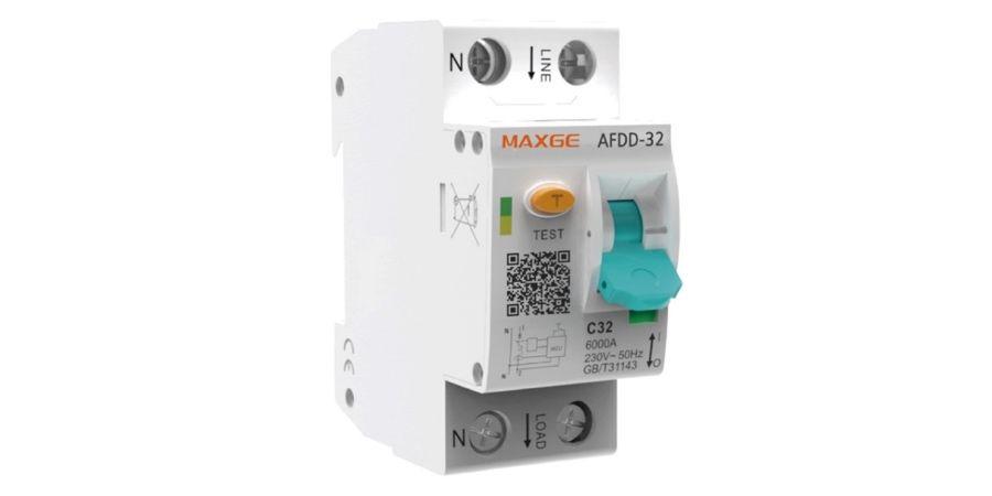 afdd 32 maxge retelec system