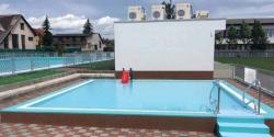 bomba de calor tecna microwell para piscinas