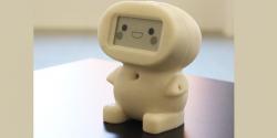 vobu mini-robot que ayuda mejorar calidad del aire