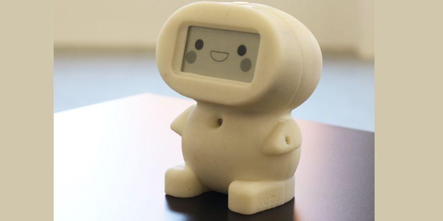 Vöbu, el mini-robot que ayuda a mejorar la calidad del aire, lanza una campaña de crowdfunding