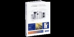 catalogo tarifa baxi 2021