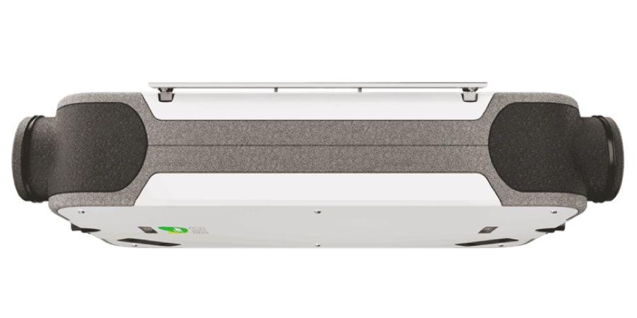 Equipo EVO de Siber: la revolución en sistemas de ventilación con certificado Passivhaus