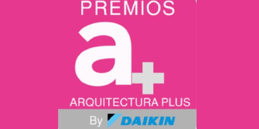 premios arquitectura plus daikin